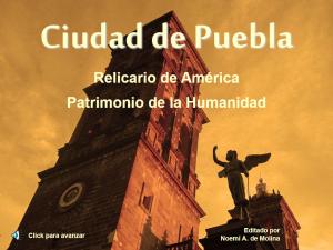 482vo Aniversario de la Ciudad de Puebla (1)