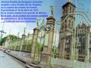482vo Aniversario de la Ciudad de Puebla (2)